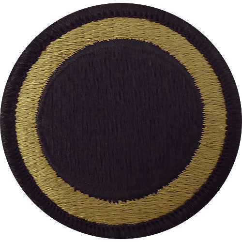 I (1st) Corps MultiCam (OCP) Patch