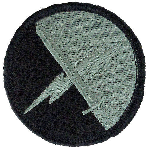 1st Information Operations Command ACU Patch