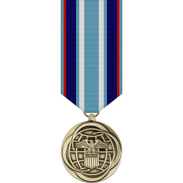 Air and Space Campaign Miniature Medal