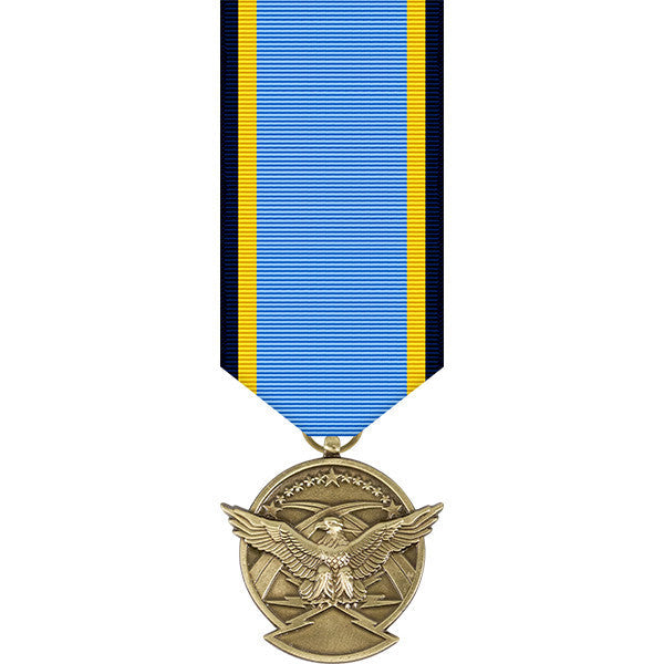 Air Force Aerial Achievement Miniature Medal