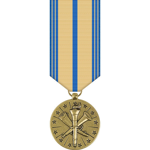 Armed Forces Reserve Miniature Medal - Army Version
