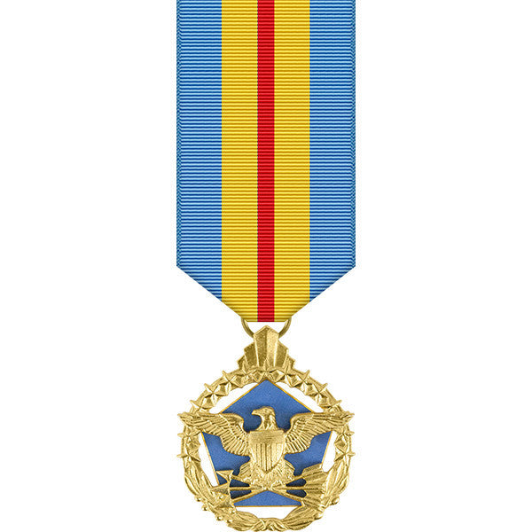 Department of Defense Distinguished Service Miniature Medal