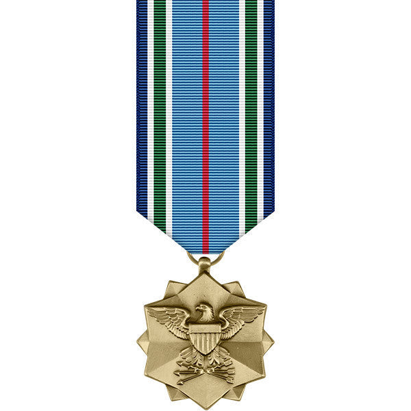 Joint Service Achievement Miniature Medal