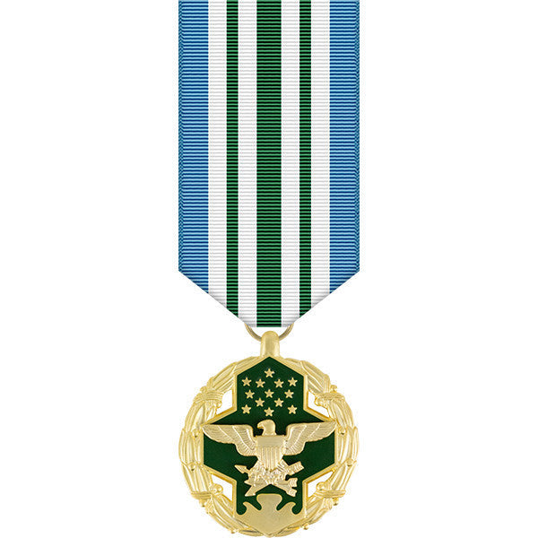 Joint Service Commendation Miniature Medal