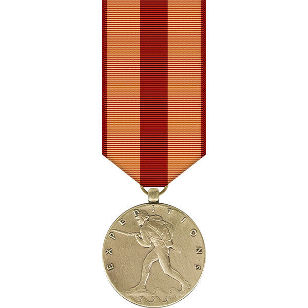 Marine Corps Expeditionary Miniature Medal