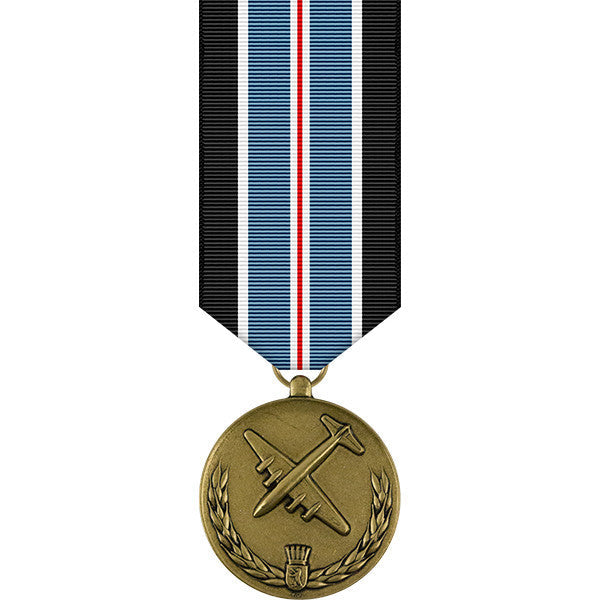 Medal for Humane Action - Miniature