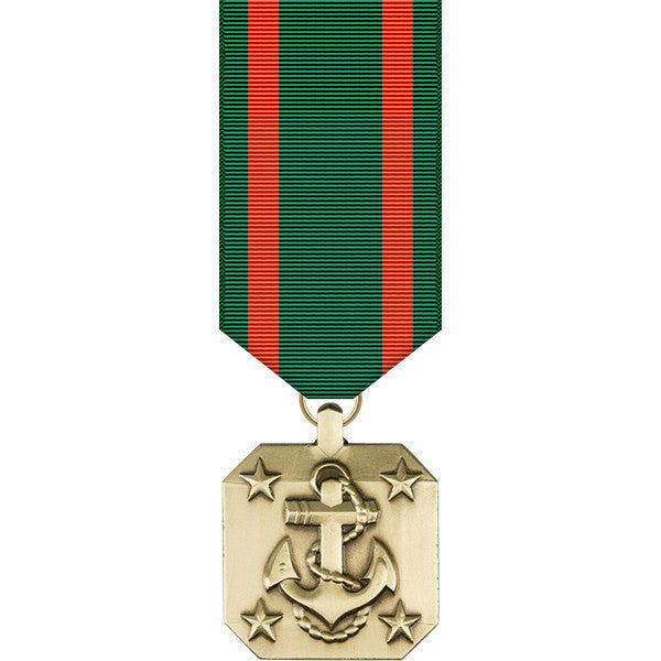 Navy & Marine Corps Achievement Miniature Medal