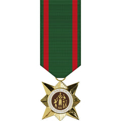 Republic of Vietnam Civil Action 2C Miniature Medal