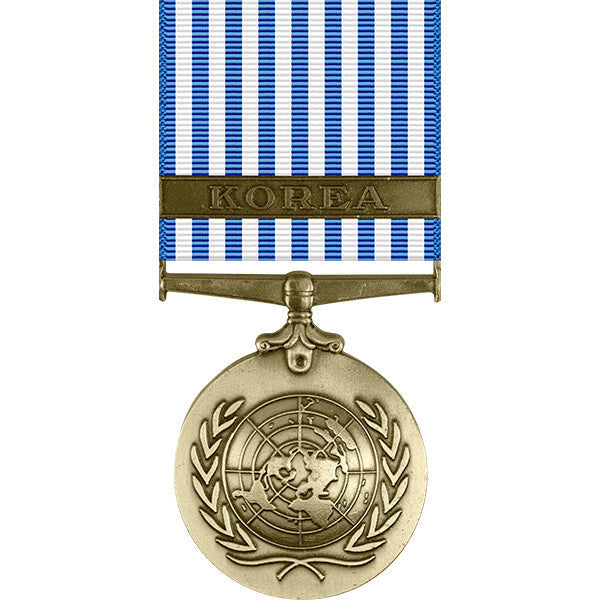 United Nations Korean Service Medal