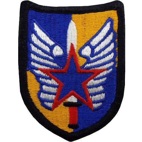 20th Aviation Brigade Class A Patch
