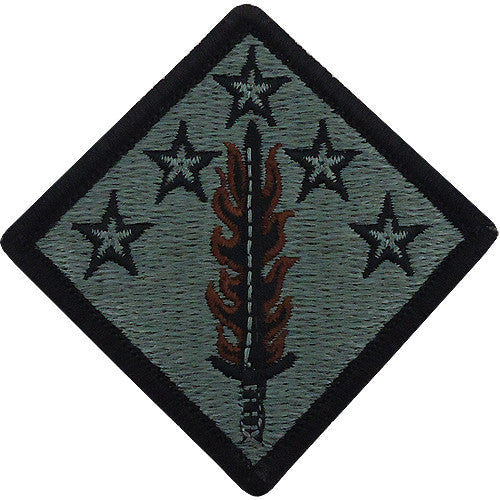 20th Support Command ACU Patch