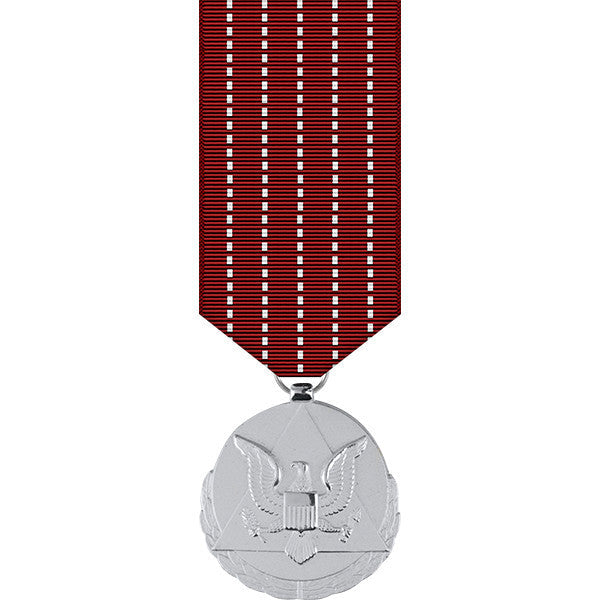Army Exceptional Public Service Award Miniature Medal