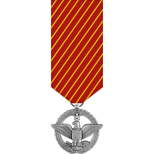Air Force Combat Action Miniature Medal