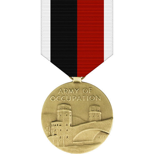 World War II Army of Occupation Medal