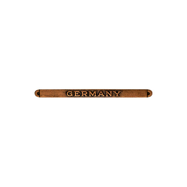 Germany Bar (Miniature Medal Size)