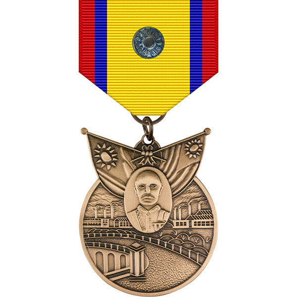 Republic of China World War II Service Medal