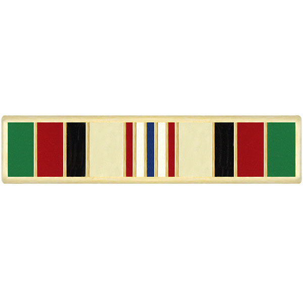 Afghanistan Campaign Medal Lapel Pin
