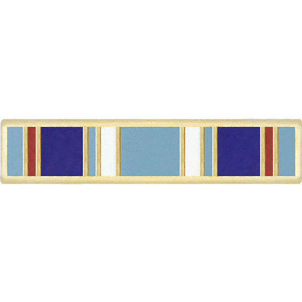 Air and Space Campaign Medal Lapel Pin