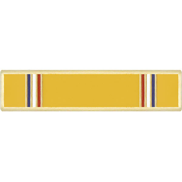 American Defense Medal Lapel Pin
