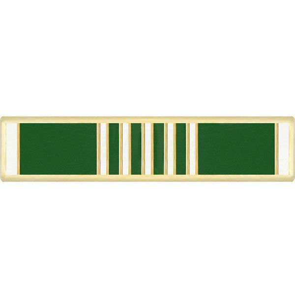 Army Commendation Medal Lapel Pin
