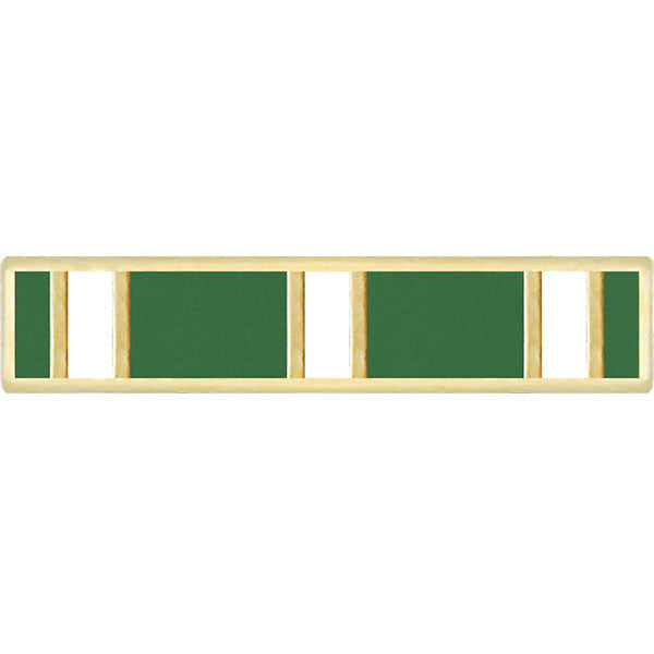 Coast Guard Commendation Medal Lapel Pin