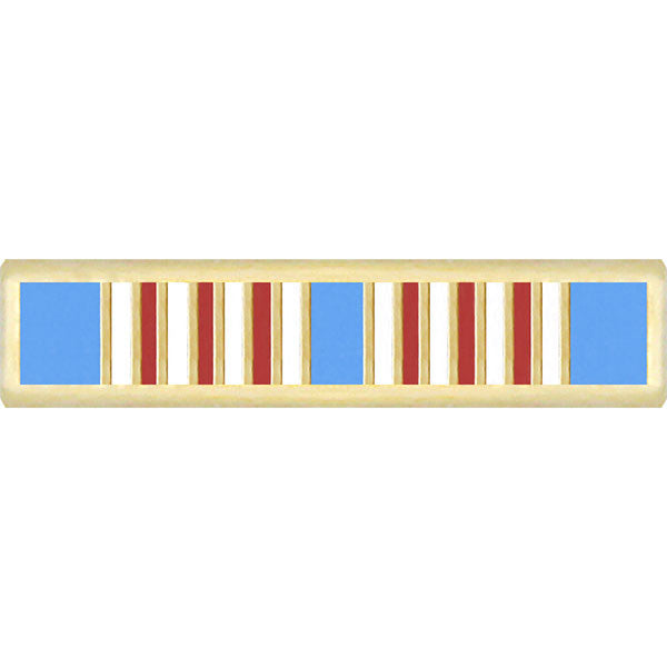 Coast Guard Medal for Heroism Lapel Pin