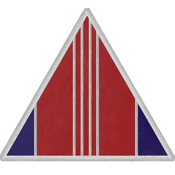 Coast Guard Meritorious Team Commendation Lapel Pin