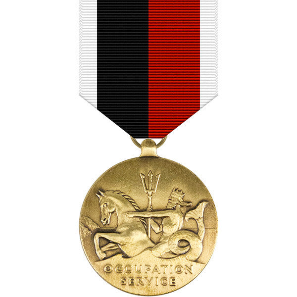 World War II Marine Corps Occupation Service Medal