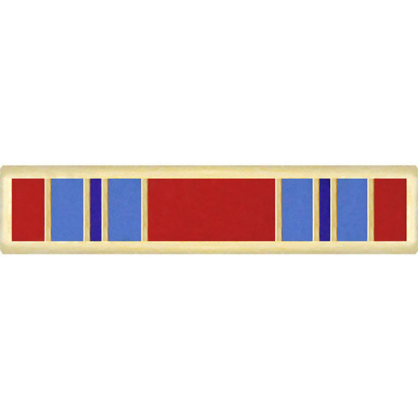 Combat Readiness Medal Lapel Pin