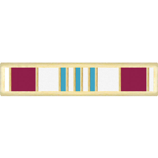 Defense Meritorious Service Medal Lapel Pin