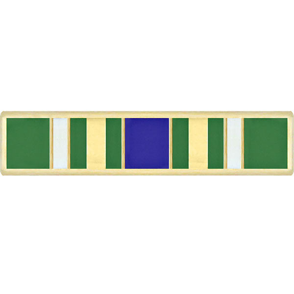 Korea Defense Service Medal Lapel Pin