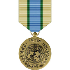United Nations Operation in Somalia Medal