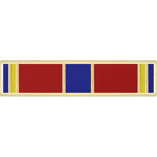 Naval Reserve Meritorious Service Medal Lapel Pin