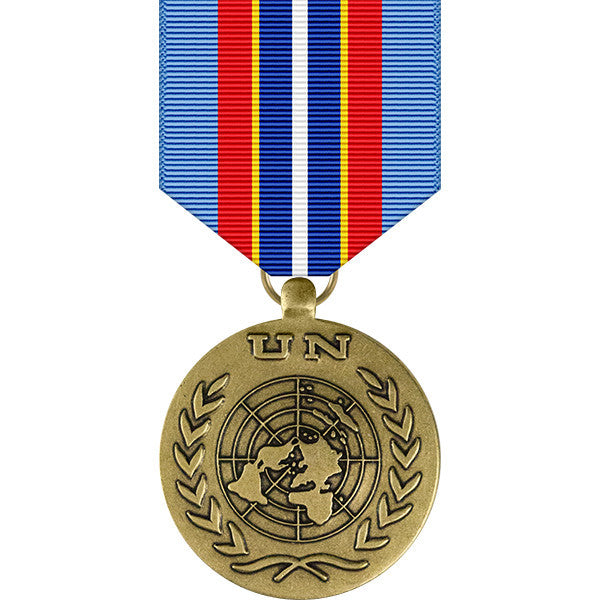 United Nations Advance Mission in Cambodia Medal