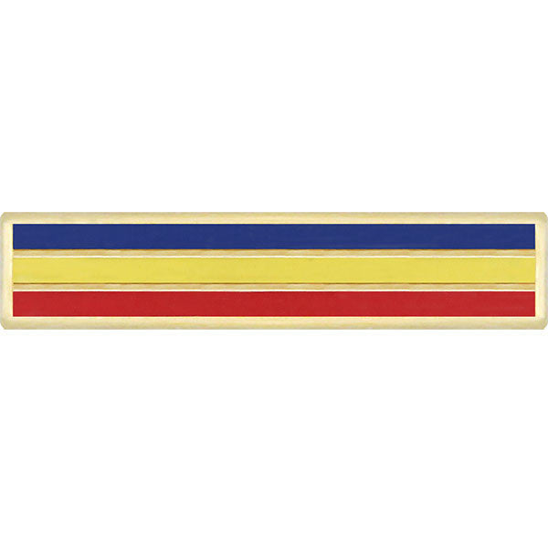 Navy Presidential Unit Citation Lapel Pin