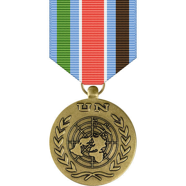 United Nations Protection Force in Yugoslavia Medal