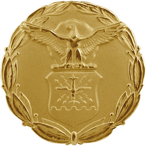 Air Force Decoration for Exceptional Civilian Service Medal Lapel Pin