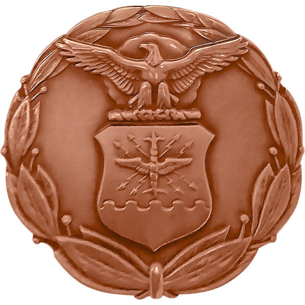 Air Force Exemplary Civilian Service Award Medal Lapel Pin