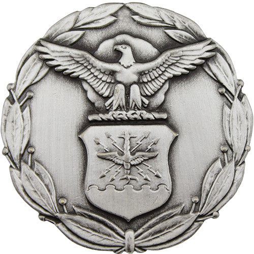 Lapel pins usamm for Air force decoration for exceptional civilian service