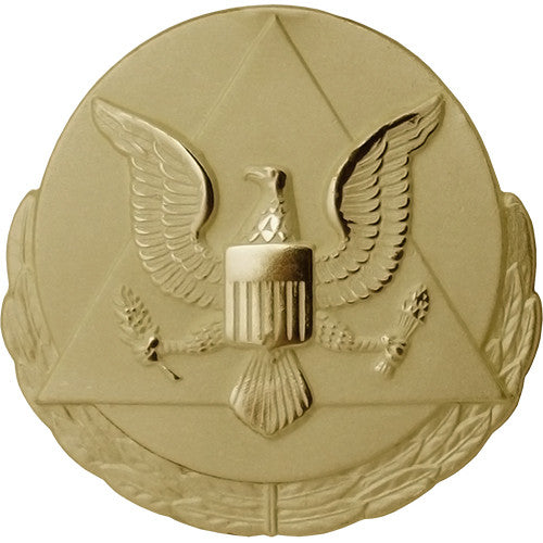 Army Distinguished Civilian Service Award Medal Lapel Pin