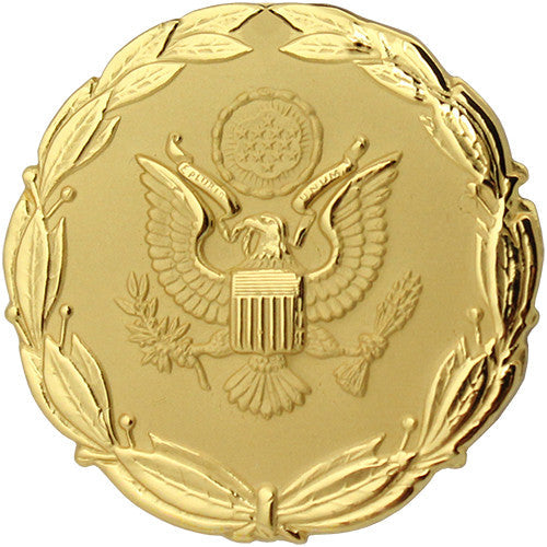 Army Exceptional Civilian Service Award Medal Lapel Pin