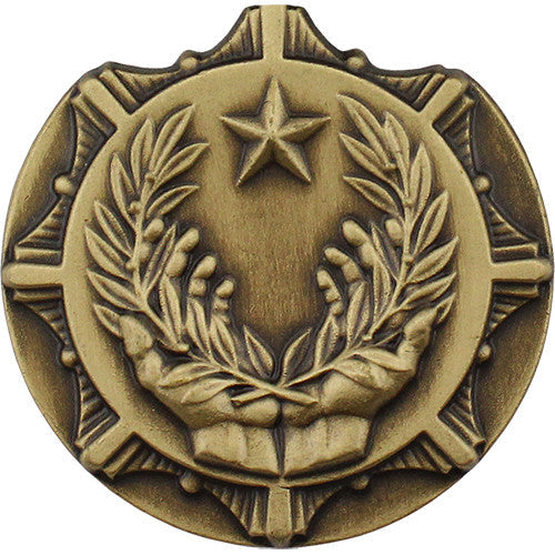Civilian Award for Humanitarian Service Medal Lapel Pin