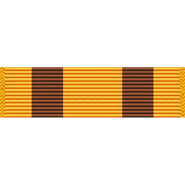 Public Health Service Commendation Unit Award Thin Ribbon