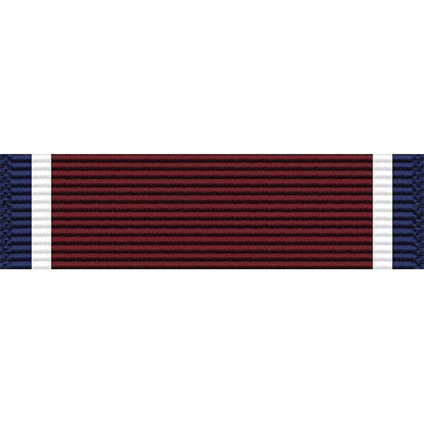 Public Health Service Commendation Medal Thin Ribbon