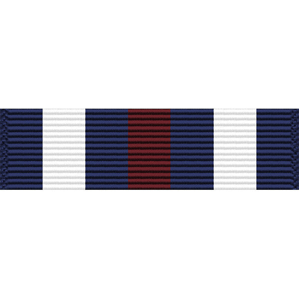 Public Health Service Commissioned Officers Association Thin Ribbon