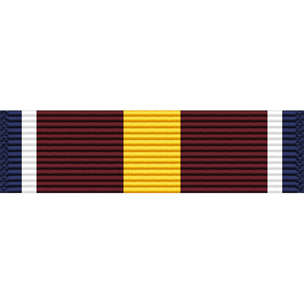 Public Health Service Distinguished Service Medal Thin Ribbon