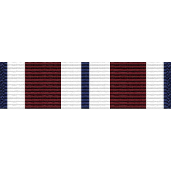 Public Health Service Isolated Hardship Award Ribbon