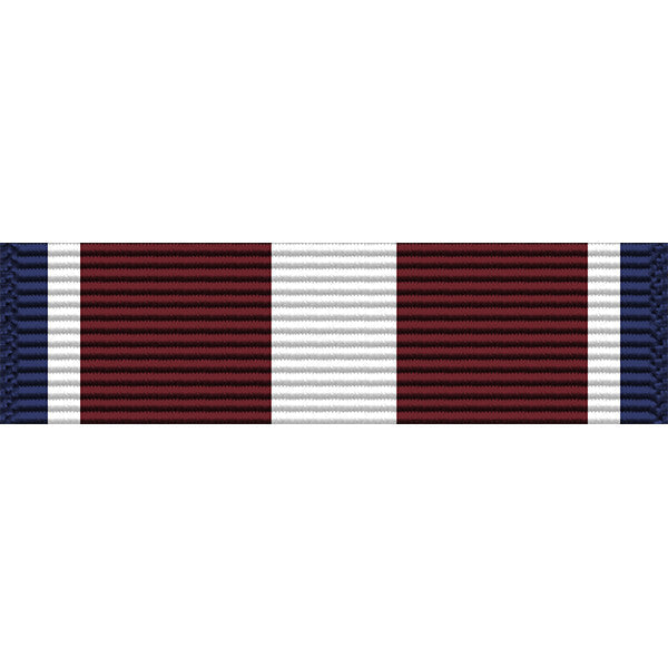 Public Health Service Meritorious Service Medal Thin Ribbon