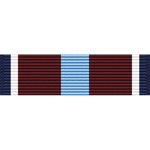 Public Health Service Outstanding Service Medal Thin Ribbon