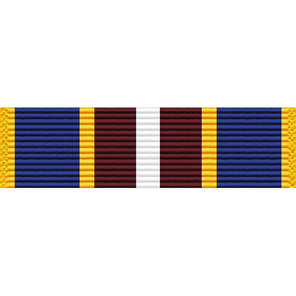 Public Health Service Regular Corps Thin Ribbon